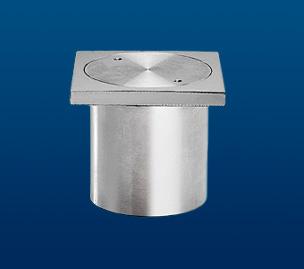 Drain trap covers Watertight